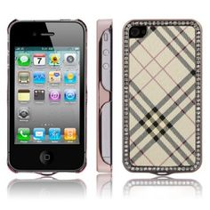 High Quality Lineair Case II voor iPhone 4 en 4S #covermaniabe #iphonehoesje #iphonecover www.cover-mania.be