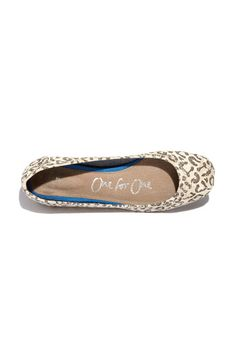TOMS that I actually think are cute for grown-ups...hmmm