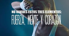 Frases motivacionales | Frases, Fitness and Fit