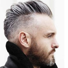 2015 Hair Trends for Men – Spicing it Up! Be a man´s man while being stylish with these new haircuts for 2015.