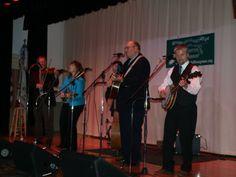 Scott Brannon Band Scott Brannon guitar, lead vocals, Jack Leiderman, fiddle, Tracey Rohrbaugh mandolin, lead vocals, Jerry McCoury bass, lead vocals, & Kevin Roop banjo
