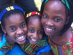 Amazing to spend time with some of the Watoto (choir number 58) girls last week. I've been so blessed by their stories and their joy!!