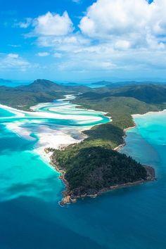 Best beaches in the world including Australia's Whitehaven Beach