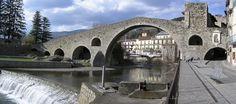 https://flic.kr/p/ay2SsB | Puente nuevo, Camprodon