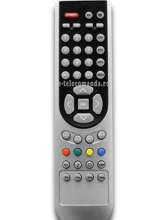 Telecomanda Beko LCD