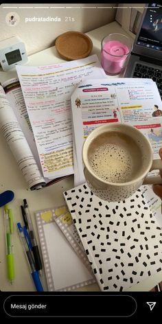 I Need Motivation, School Motivation, Study Motivation, College Notes, University Life, Desk Setup, Study Hard, Holistic Nutrition, Study Inspiration