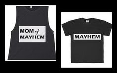 Custom t-shirts, off the shoulder sweaters, tanks, kids t's and other customs made items. Custom sayings for law school, college and everyday life.