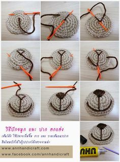 Amigurumi Dictionary Meaning : Pin by Klaudia Ale on AMIGURUMI :) Pinterest Crochet ...