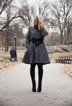 24 Trendy Coats – Be Prepared For The Winter