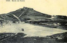 Monte del Castro Vigo