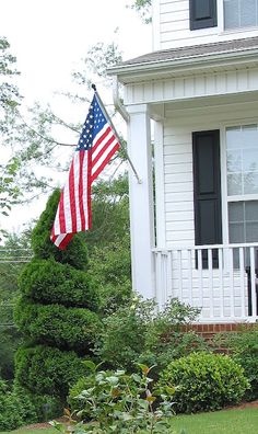goodbye, house. Hello, Home! :: Stars and Stripes