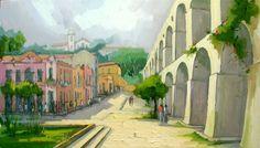 Arcos da Lapa: