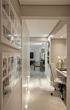 Projeto de Corredores - Casa Pro