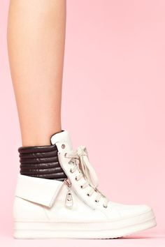 Trendy shoes - nice picture