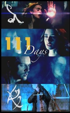 Mortal Instruments .. 04/05/13...my birthday:)