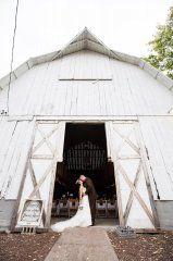 #Barn #Wedding #Michigan - Milestone Barn - Bannister Michigan