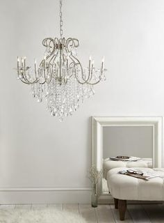 Bathroom Chandeliers Bhs xenia chandelier light smoke gothic chandelier crystal glass