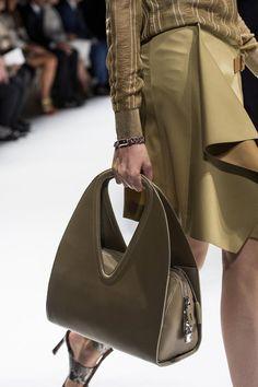 bags @ Salvatore Ferragamo Spring 2014