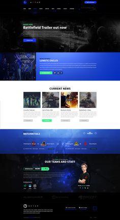 Ecommerce Homepage Design by zeedurrani | UI | Pinterest | Homepage ...