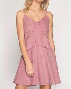 19210ac6f0 cami corduroy dress - rose. CorduroyNashvilleCami
