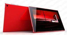 Novo tablet da Nokia irá ser apelidado de Lumia 2520