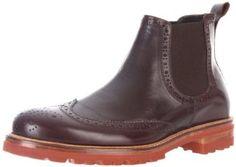 Bruno Magli Men's Pacomio Pull-On Boot Bruno Magli. $415.00. leather. Rubber sole. Made in Italy
