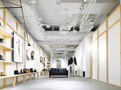 Hope Flagship Shop Stockholm    Smålandsgatan 14