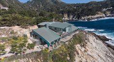 Villa contemporaine exceptionnelle pour l'architecture, le site et son panorama, Carmel Highlands Residence par Eric Miller Architects - Carmel-By-The-Sea, Usa #construiretendance