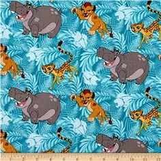 """Valance 42""""X15"""" panel """"Lion King"""" by CountrySnuggles on Etsy"""