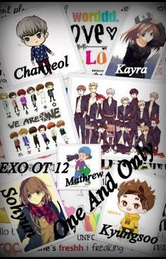 #wattpad #fanfiction 1st time writing... too much nervous... hope its goes well...  3 photographers..3 buddies.. (Kayra, Sohyun, Mathrew)..with EXO.. Kayra.. totally Tom boy type girl.. Sohyun.. quite and shy girl.. and Mathrew ..cool guy and love to play games but some how serious about kayra.. What happened when EXO...