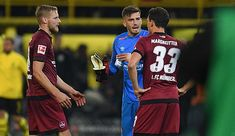 "Bundesliga: Reactions to the BVB Gala: ""That was a school leaving examination"" - Sport World T Play, Shake It Off, People Talk, Goalkeeper, Sport, News, School, Bayer 04 Leverkusen, Borussia Dortmund"