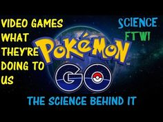 Video Games & What Are They Doing To Us?  The Science Behind It