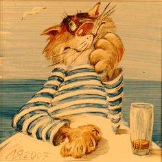 рисунки с котами: 26 тыс изображений найдено в Яндекс.Картинках