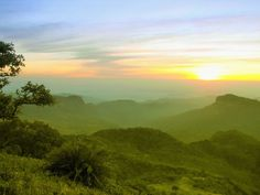 Pachmarhi Hill & Wild Tour