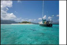 Dünyanın en iyi 30 adası-British Virgin Adaları