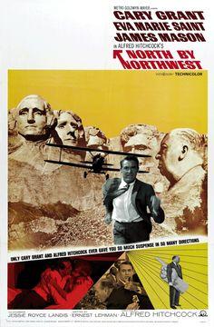 """Hoy Lunes, 21:00, cine:  """"CON LA MUERTE EN LOS TALONES"""" (1959)  [ + Consulta cómo conseguir tus invitaciones para el Cine Víctor ]"""