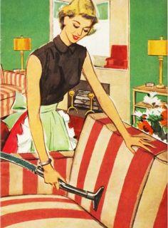 Domestic Diva •~• homemaking