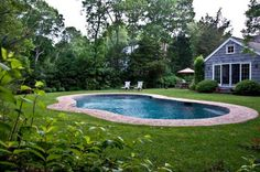 Landscaping Is About More Than Just Planting A Few Flowers And Bushes Around Your Pool It S Planning Creating Environment That Easy To