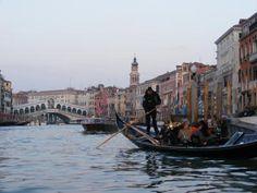 Fotografía: Dano Aguirre- Francia, Italia- Venecia