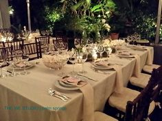 PALM SPRINGS WEDDINGS   Casa de Monte Vista http://www.katherine-king.com