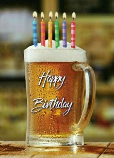 Happy Birthday Verses, Happy Birthday Drinks, Happy Birthday Wishes For A Friend, Happy Birthday Man, Funny Happy Birthday Pictures, Happy Birthday Beautiful, Birthday Wishes Funny, Happy Birthday Messages, Birthday Greetings