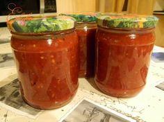 Пряный кетчуп (на зиму) : Разное