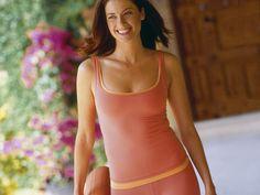 8 Anti-Aging Yoga Poses