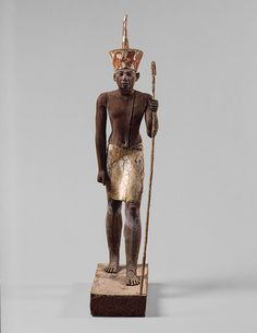 Kemet- A BLACK KING- Old Kingdom.
