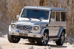 Mercedes-Benz G65 to launch in June