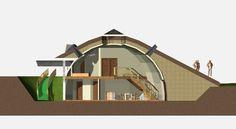 The Geodesic Earthworks Kit...