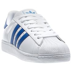 Retro baby! Adidas Superstar 2.0 Shoes