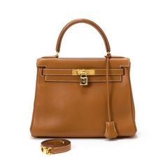 Hermès Kelly 28 Bag, 6.150€, now featured on Fab.