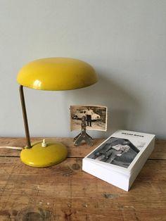 1950 lamp. - Gallery - Nomibis