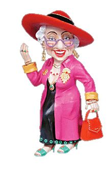 Old Lady Cartoon, Hong Kong Building, Old Age Humor, Funny Images, Funny Pictures, Beautiful Love Pictures, Red Hat Ladies, Betty Boop Cartoon, Jesus Art